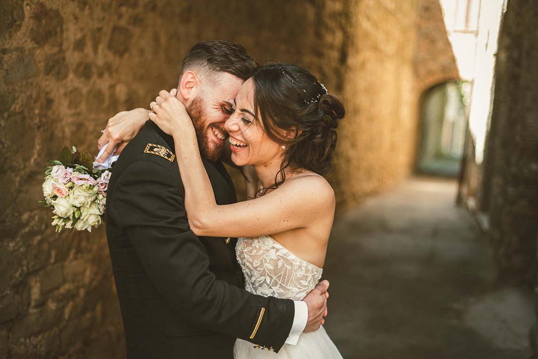 Tenuta Montenero Foto matrimonio antonio elisa